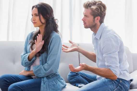 5 самых популярных ошибок в браке