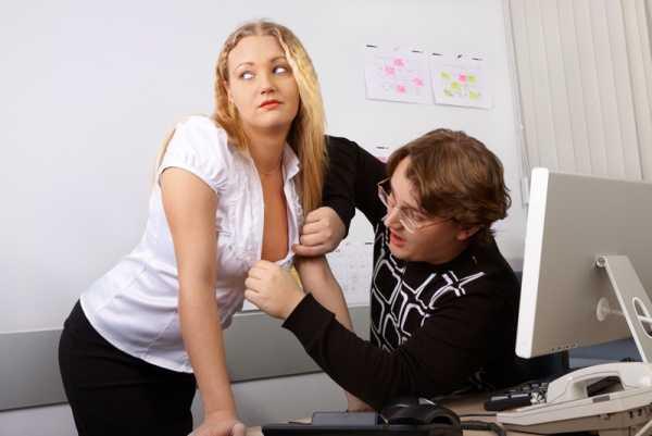 позы для секса в офисе