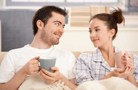 как строить отношения мужчины и женщины