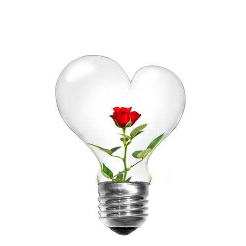 энергетика любви