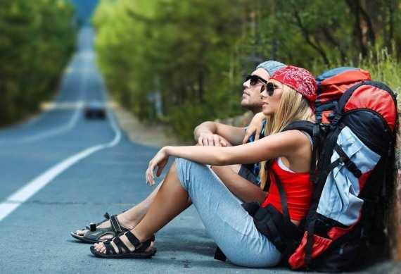 совместные путешествия вдвоём