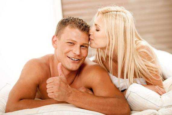 10 заповедей сексуального здоровья мужчины
