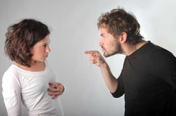 претензии мужчин к женщинам