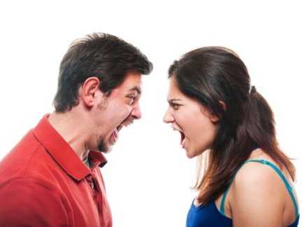 характер и отношения