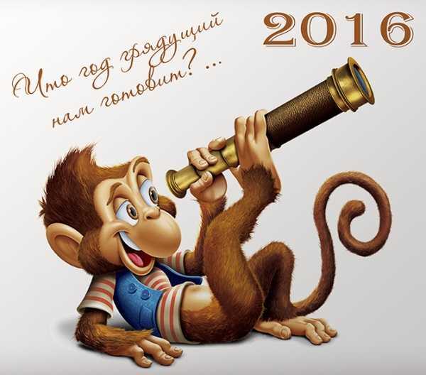 Восточный гороскоп на 2016 год Обезьяны