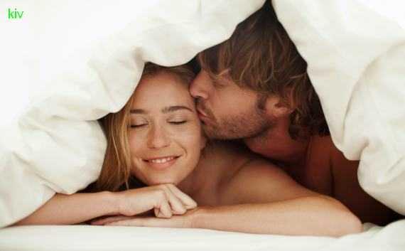 нормальные сексуальные отношения