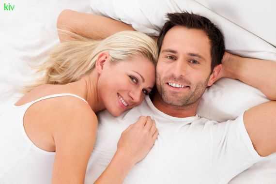 домашний массаж простаты мужу