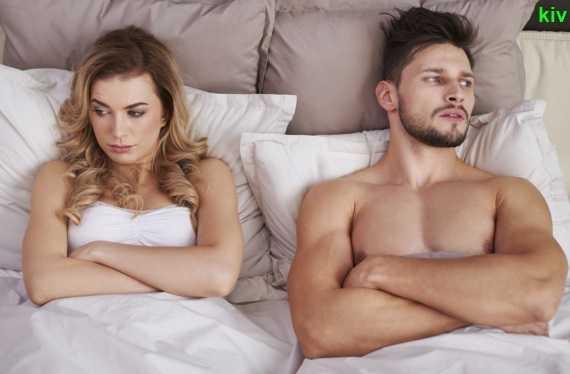 самое неудачное время для секса