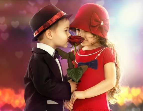 бесплатная романтика