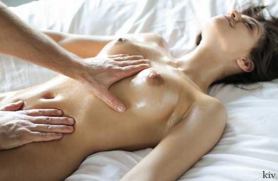 эротический массаж для девушки