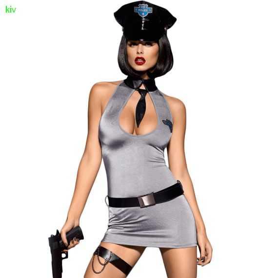 ролевая игра - полицейский и бандит