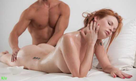 Чем заканчивается эротический массаж