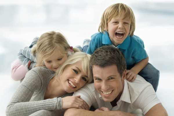 суть семьи