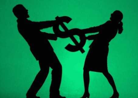 отношения и семейный бюджет