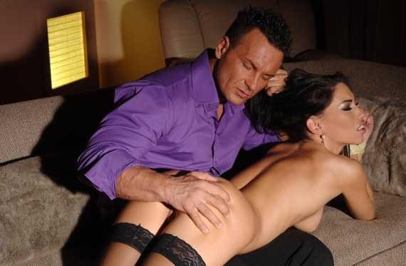 лучшие позы для доминирования в сексе