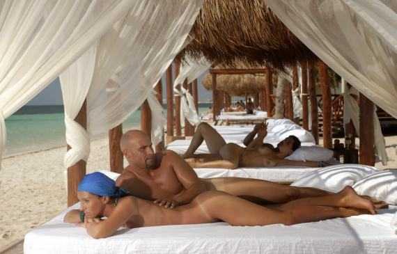 современный секс туризм