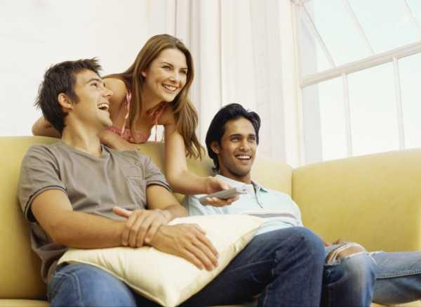 Друг мужа   надоедливый поклонник или друг семьи