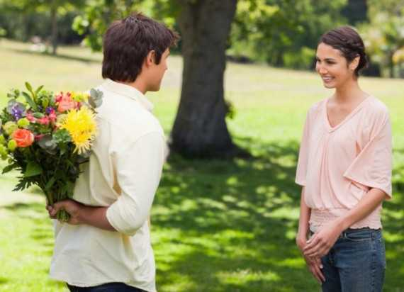 свидание без букета цветов не свидание