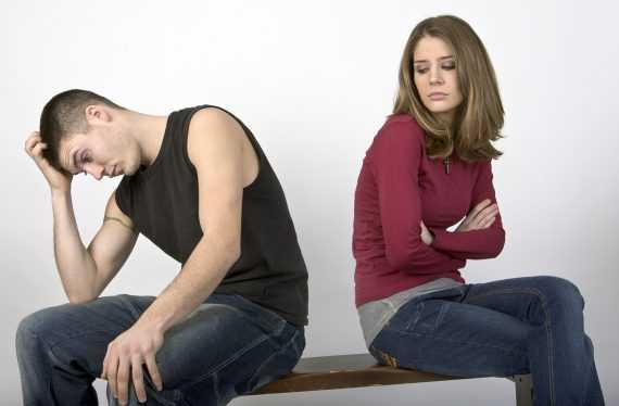 психологические установки в отношениях с женщиной