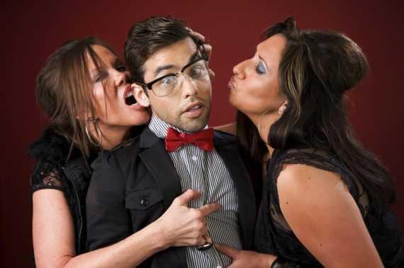 3 худших типа психологии любовниц